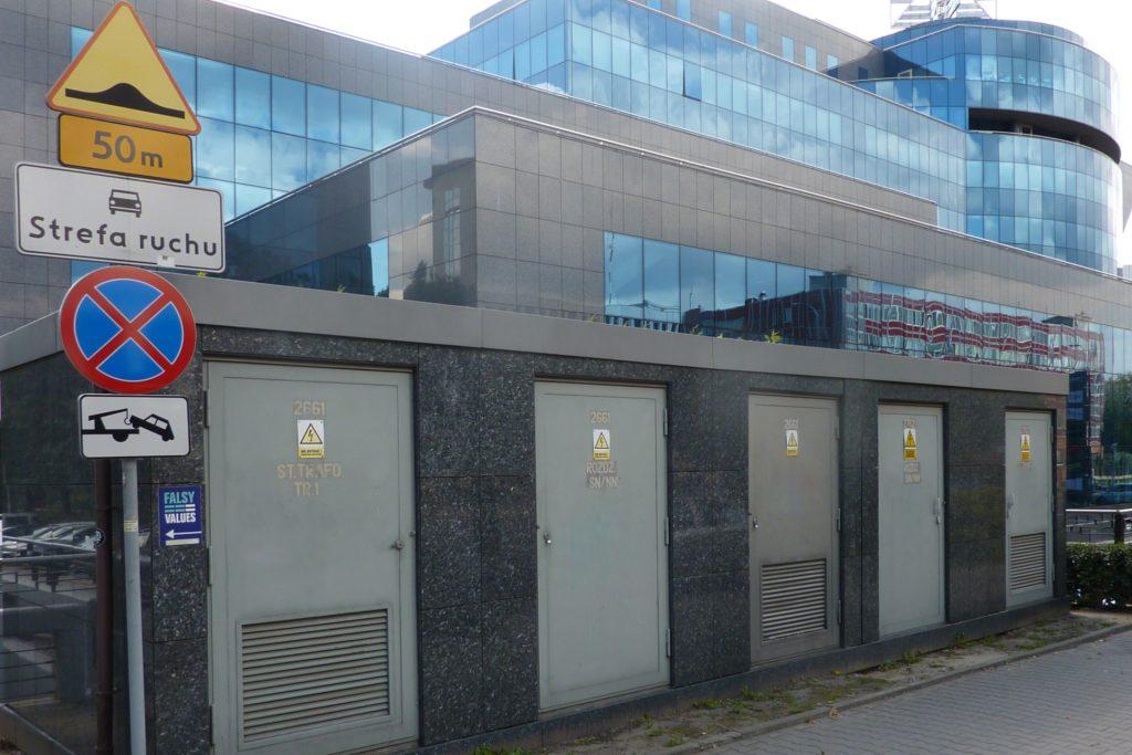 ZEPTER / Warszawa
